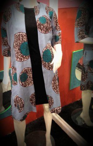 Vetement Wax Boutique Mode Vetements Africains Ethnique